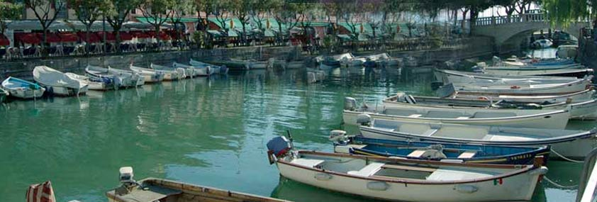 Lake garda, your ideal holiday for relaxation, sport nature