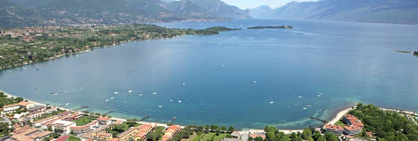 Prices Camping Garden Tourist Lake Garda Italy